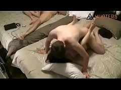 We found this slut in dating site  and fuck with her .MP4DOMAIN