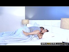 brazzers - real wife stories - lexi luna and xander corvus - you snore she whores