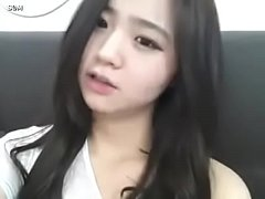 Girl Korean Show Cam