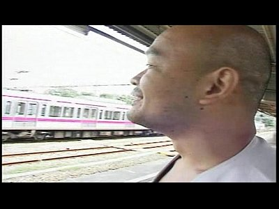 Japanese Public video: Japanese Love Train