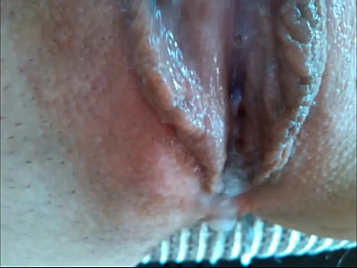 Cum Fucking vid: Cumming inside my girl and swallow my cum // Terminando dentro de mi chica