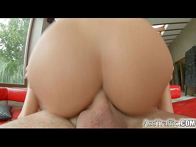 Analsex Assfuck Asstomouth video: Ass Traffic Gaping asshole for this anal loving nympho