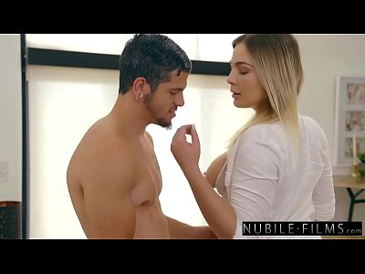 NubileFilms - Sexy Blair Williams Fucked Passio...