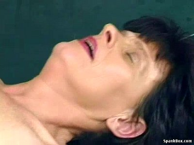 Cumshot Facial Gilf video: Grandma loves young cock and facial