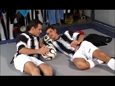Sexo Gay Gratis soccer futbol players fuck bb