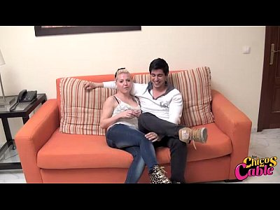 Watch ayesa y hector en los chicos del cable e  xvideo