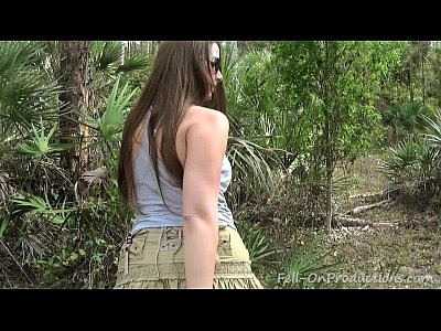 Blowjob Facial Milf vid: MILF gets facial in the woods. Madisin Lee in Mom's 21st Birthday Surprise