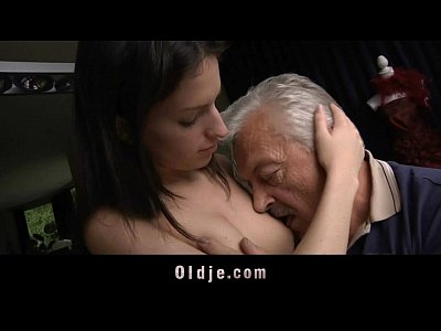 Sexual apology for grandpa