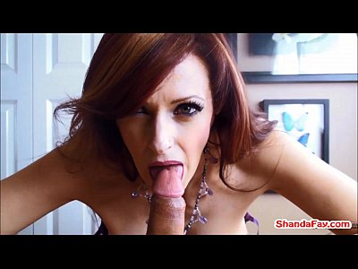 Brunette Busty Canada video: Tifuck My Big Canadian Big Tits!! Shanda Fay!!
