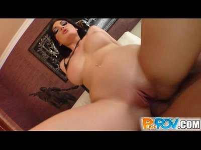Hardcore Pov Sex video: Pure POV female police offer fucked on sight