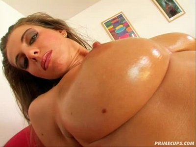 Toys Busty Pussy video: Prime Cups Afrodite's sweet natural tits first fuck of the morning