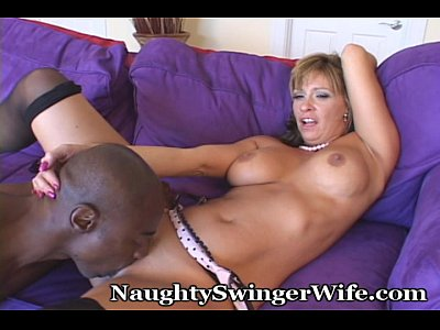 Wife Wanted To Be A Swinger