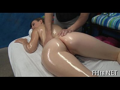 Blowjob Boobs Booty video: Erotic massage with sex
