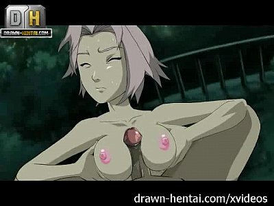 Naruto Porn - Good night to fuck Sakura