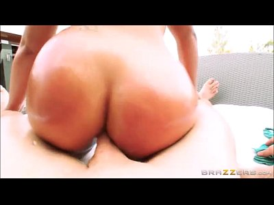 Pov Riding Latina video: Klara Gold Riding in Anal Action