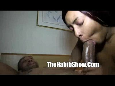 Mixed rican giving Monster dick redzilla 12 inch superhead