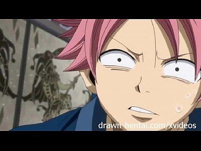 Fairy Tail Hentai - Lucy gone naughty