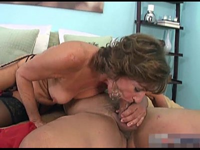 Blowjob Compilation Granny video: Hot Grannies Sucking Dicks Compilation 3