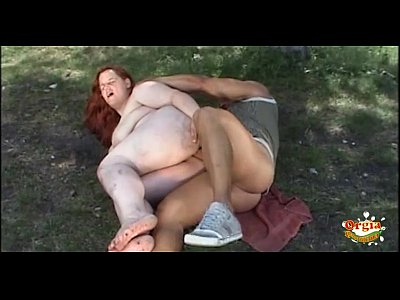 Bbw Blowjob Italiano video: Big beautiful Woman screw open air! on OrgiaQuotidiana.org
