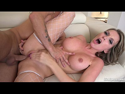 Hardcore Sex Boobs video: LiveGonzo Courtney Cummz Anal Sex Slut