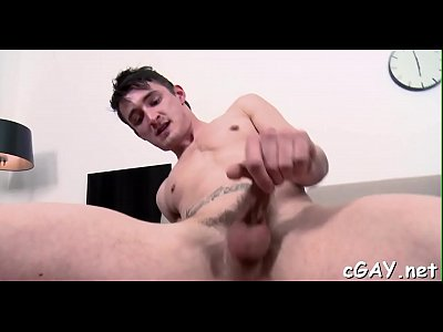 Anal put in for hot stud