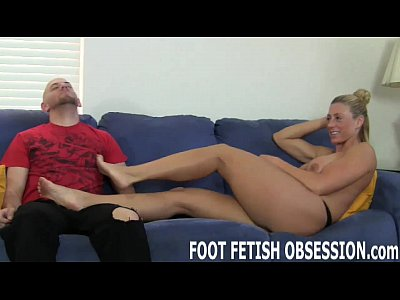 Foot Footfetish Footfetish video: Would you rub our perfectly pedicured feet