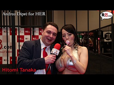 Andrea Diprè for HER - Hitomi Tanaka