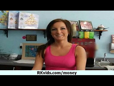 Sex Teen Whore video: Sex for money 1