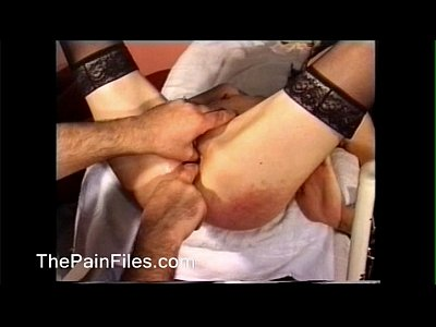 Bdsm Domination Fisting video: Latinas rough domination