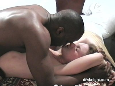 Interracial Cuckold video: Members wife Gets Pregnant on Film