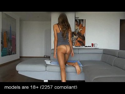 Amateur,Masturbation,Teen,Casting,Audition