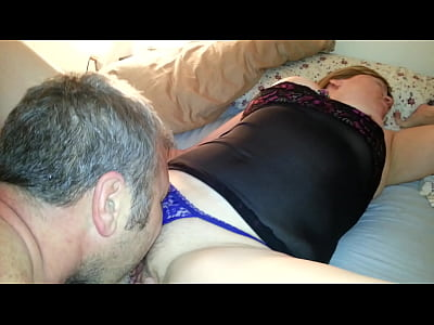 hotwife with hubby's friend