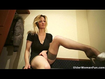 Homemade amateur milf wife not