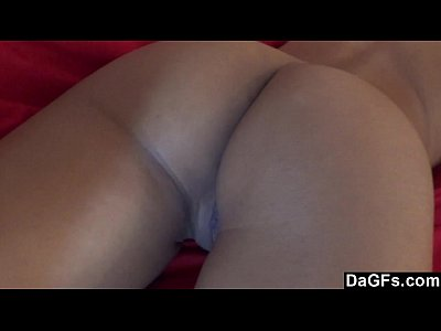 Woken Up With A Finger In Her Pussy