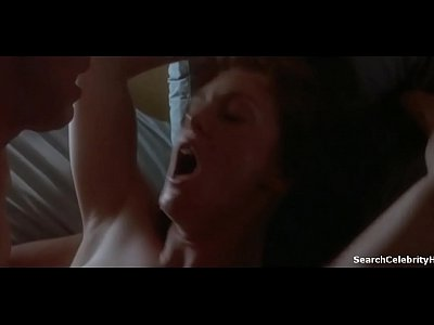 Julianne Moore in Body Evidence 1993