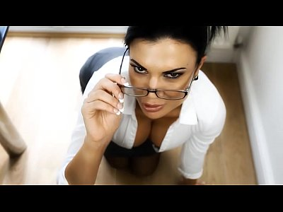Roleplay Taboo Momson video: Overly Strict Taboo Stepmother Roleplay Punishes Your Cock