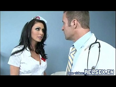 Sex Boobs Fuck video: Big Breast Nurse Jessica Jaymes