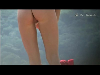 Voyeur Beach Nudity video: theSandfly Presents De Rena Beach Voy Collection!