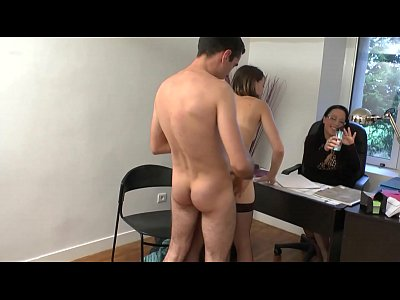 Unleashed french amateur fuckers # 16