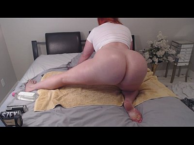Marcy Diamond Big ass oiling it up big booty whooty pawg