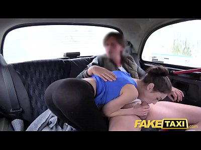 fake taxi russi