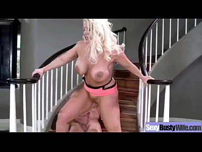 Hard Sex Scene With Naughty Mature Big Tits Housewife (alura jenson) clip-03