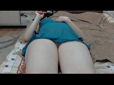 Pussyfucking vid: Russian Amateur Wife Sextape