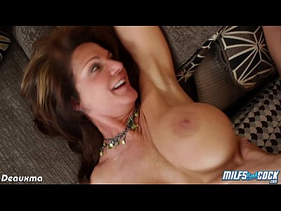 Ass Bigtits Blowjob video: Busty milf pornstar gets arse fucked
