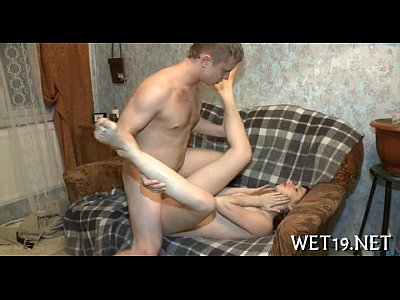 Teen Blowjob xxx: Wild cowgirl riding from hawt honey