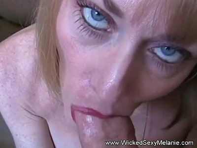 Just Blow inside My Pussy