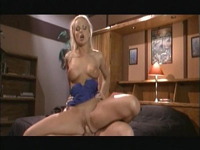 Silvia Saint - Simply Blonde 2 Scene 5