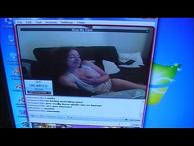 Julie webcam chat