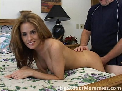Mature big tits cougars next door