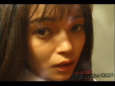 Asian Japanese video: Bukkake Highschool Lesson 7 2/4 Japanese uncensored blowjob